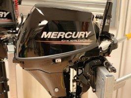 Mercury Nieuwe 8pk 9.9pk 8 pk 9.9 pk Aanbieding