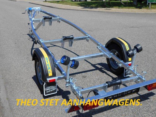 STERK V-line 600-40 kantel foto: 1