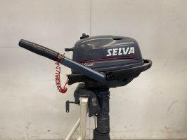 Selva 4 pk