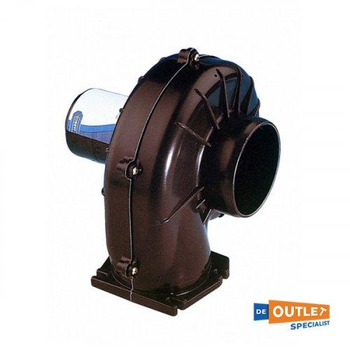 Jabsco 12V ventilator 75 mm 7100L/min foto: 0