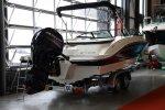 Sea Ray SPX 210 Outboard foto: 1