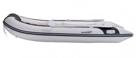 Nimarine aanbieding MX 350 Polyester RIB