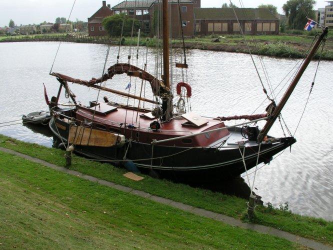Hoogaars Arnemuiden stamboek 428 foto: 1