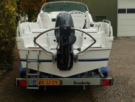 Cap Ferret B2 Marine 552 CC