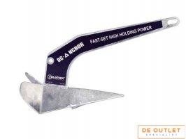 Talamex DC anker 6 kg - A63715