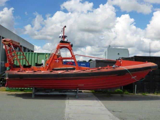 Henriksen GTC900 foto: 1
