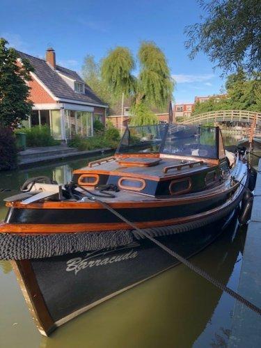 Van Riemsdijk ODC k32 Kajuit motorboot foto: 0