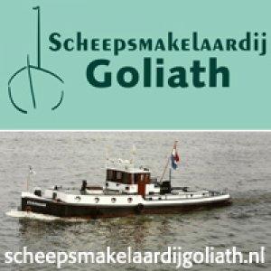 Scheepsmakelaardij Goliath-Lemmer