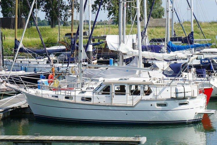 Nauticat 331 foto: 0