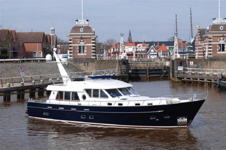 Privateer Silverline Trawler 1500 foto: 0