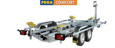 Pega Comfort Trailer
