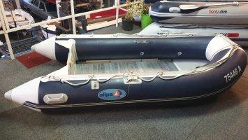 Allpa 330 rubberboot