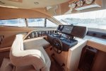Ferretti Yachts 460 foto: 3