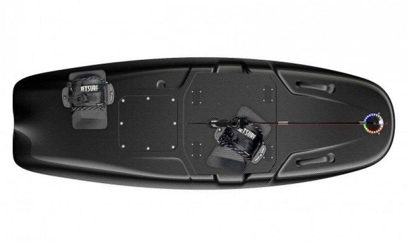 JetSurf Motorized Sufboard Electric foto: 0
