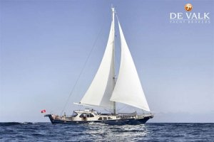 Experts Yachts Cavalier 92