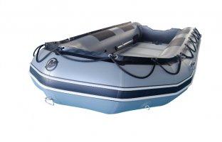 Rubberboot HD Quicksilver Sport HD 470