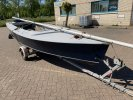 Volksboot 480 Open zeilboot 4.8M  foto: 0