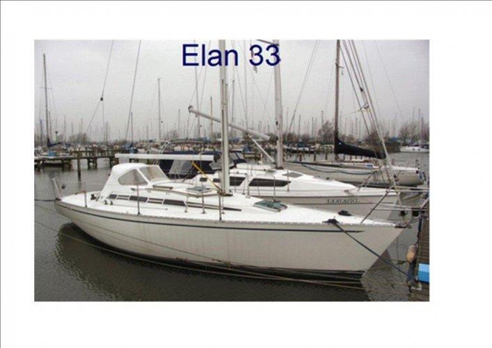 Elan 33 foto: 0