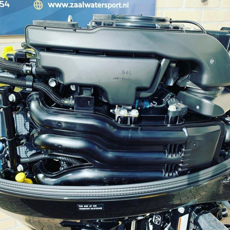 Suzuki Nieuwe 30pk Afst bediend DF30ARL 4takt buitenboordmotor foto: 7