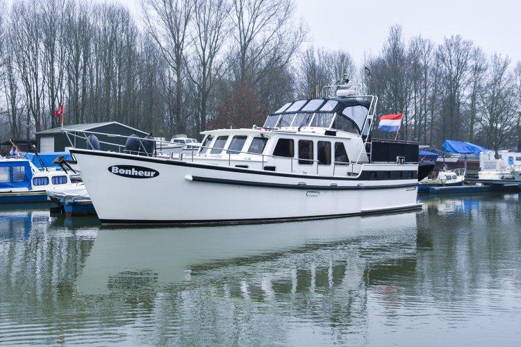 Super Lauwersmeer kruiser 13.50 AK foto: 0