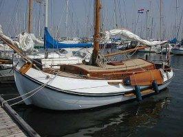 Versión Lemsteraak Yacht