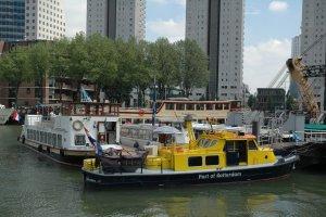 Rondvaartbedrijf Rotterdam