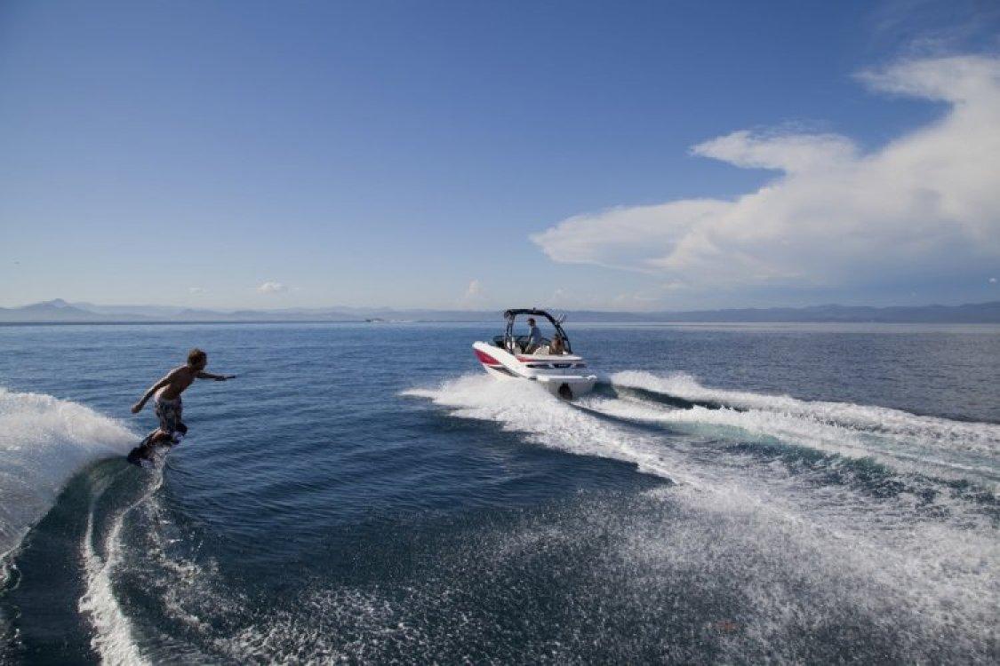 Sea Ray Sport 190 foto: 8