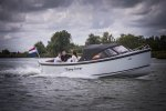 Maxima 750 Flying Lounge met Honda 100 pk foto: 3