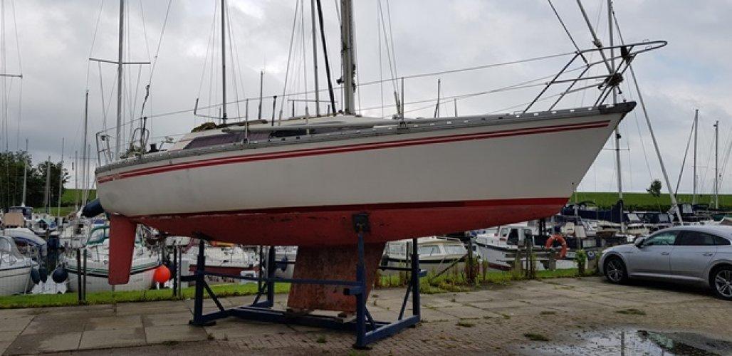 Leuke beginnersboot Jeanneau Rush foto: 0