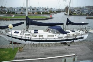 Formosa 51 CC Ketch