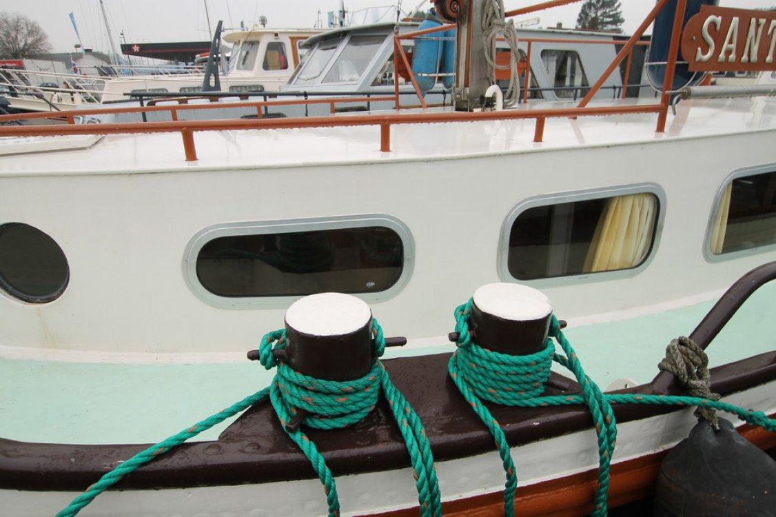 Dutch Barge Steilsteven foto: 35