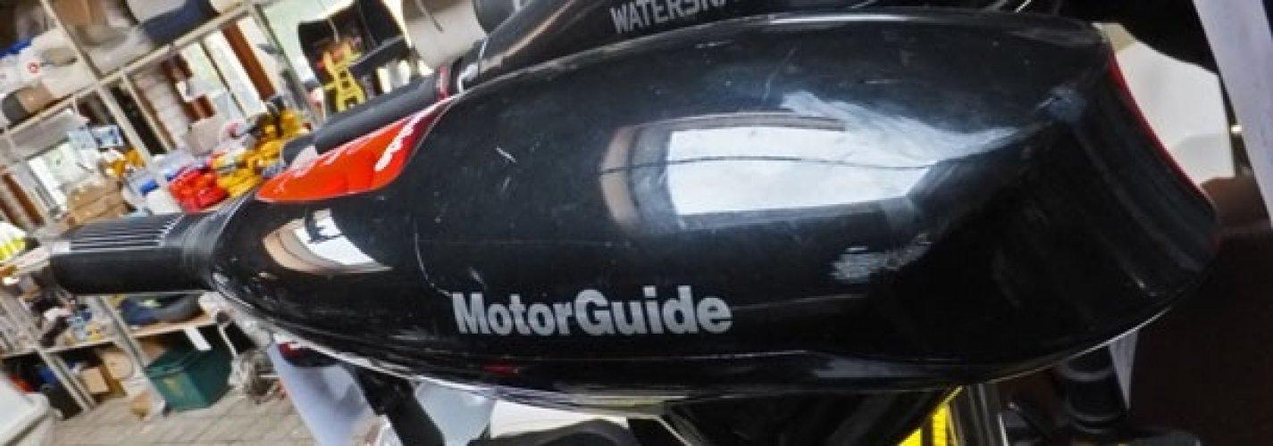Motorguide 36lbs foto: 0
