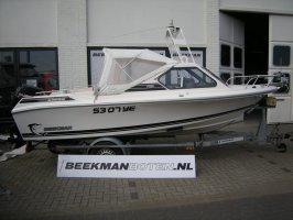 Beekman Alfa 540 Fish