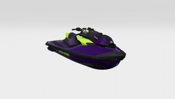 Sea-doo RXP-X RS 300 Premium Midnight-Purple