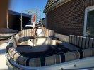 Interboat 17 met Belmarine 3.6 KW electromotor.  foto: 2