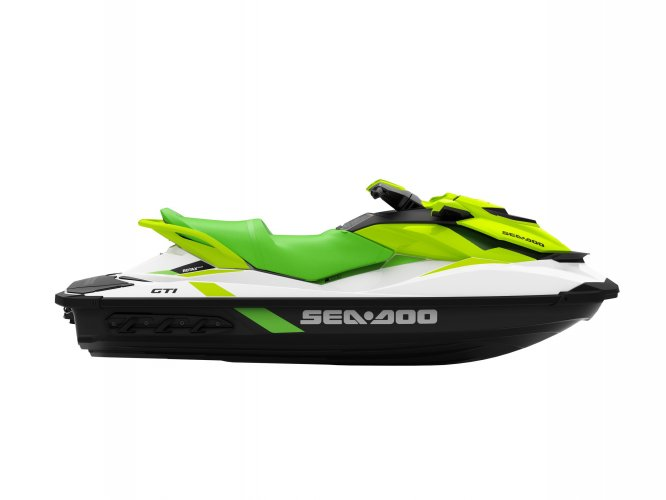 Sea-doo Recreatie GTI foto: 1