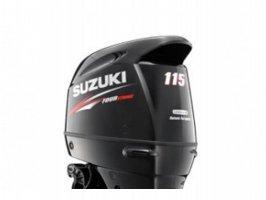 Suzuki DF115 ATL