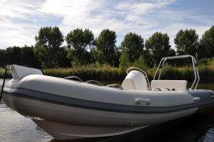 Excellent RIB Boot 480BF
