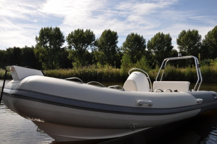 Excellent RIB Boot 480BF foto: 0