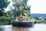 Gillissen kotter Skipper 1140  foto: 2