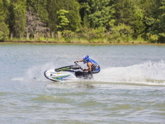 Yamaha Waterscooters Jetski Superjet foto: 1