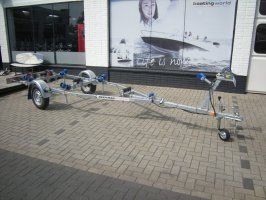 Easyroller 600 / 550
