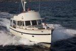 RHEA MARINE 43 Trawler foto: 3