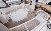 Beneteau Oceanis 40 foto: 2