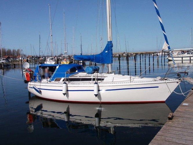 Gib Sea 96 foto: 0