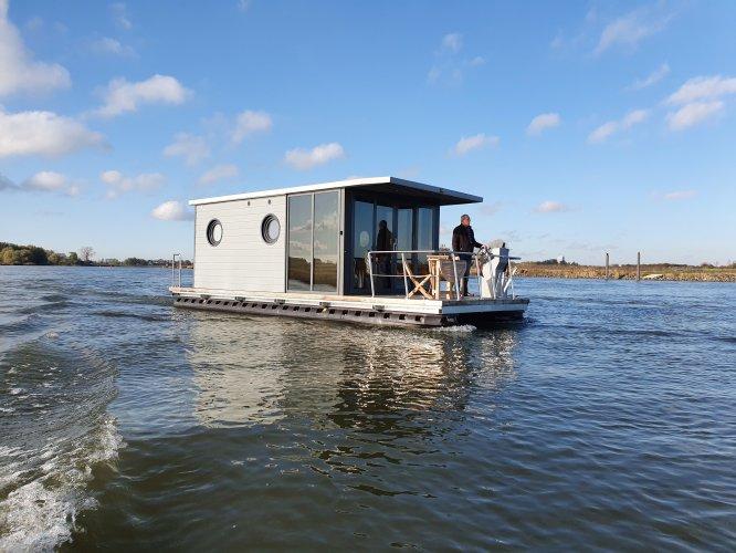 La Mare Houseboats Apartboat M foto: 0