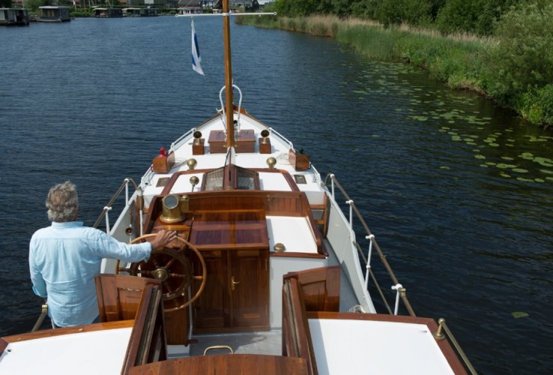 salonboot salonboot foto: 3
