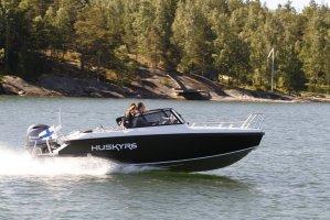 Husky R6