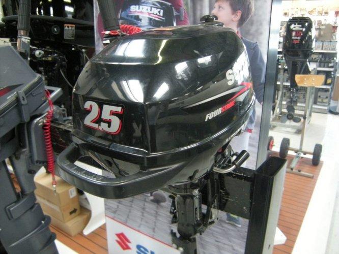 Suzuki DF2,5 S