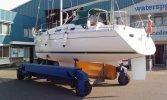Beneteau Oceanis 281 clipper foto: 1